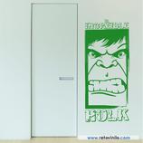 Personajes / Cómic / El increíble Hulk