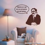 Personajes / Cine / Groucho Marx