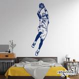 Personajes / Deportes / Kobe Bryant lanzamiento