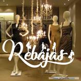 Rebajas - Mujeres de Rebajas elegante