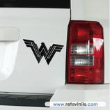 P.C. 29 - Wonder Woman