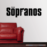 Personajes / Series / Los Soprano