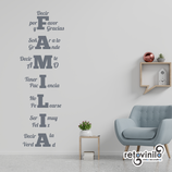 Familiares - Definición de Familia V2
