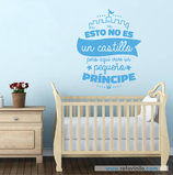 Infantiles / Pequeñines / Pequeño Príncipe