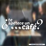 Hostelería - ¿Te apetece un café?