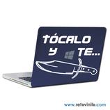 PC Portátil - Tócalo y te...