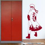 Personajes / Manga / Naruto Hokage