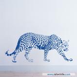 Animales - Leopardo al acecho