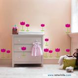 Infantiles / Pequeñines / Tulipanes