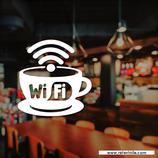 Hostelería - Café Wifi