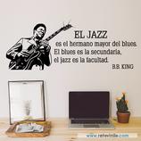 Personajes / Música / B.B. King