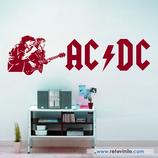 Personajes / Música / AC-DC