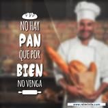 Hostelería - No hay pan