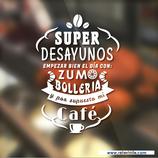 Hostelería - Super Desayunos