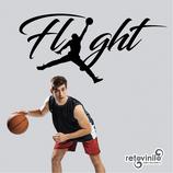 Personajes / Deportes / Flight Jordan