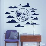 Arte - Viaje a la Luna, de Georges Méliès