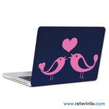 PC Portátil - El amor está en el aire
