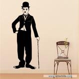 Personajes / Cine / Charlie Chaplin