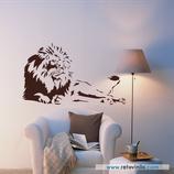 Animales - El rey león