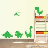 Infantiles / Pequeñines / Mini Dinos