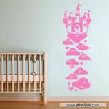 Infantiles / Medidores / Castillo flotante