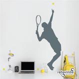 Personajes / Deportes / Tenis