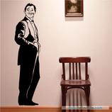 Personajes / Cine / Clark Gable