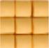 10543 Carré de pixels