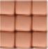 10274 Carré de pixels