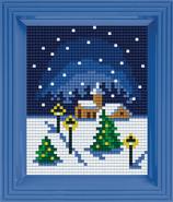 31108 Paysage de neige