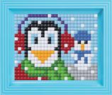 12035 Pingouin hiver