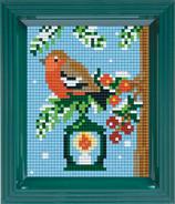 31389 Oiseau de Noël