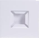 20094 Blanc (lot de 4)