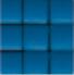 10497 Carré de pixels