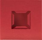 20095 Rouge (lot de 4)