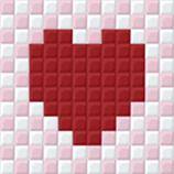 1XL2E Cœur