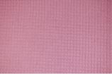 3005 Bettschlange zweifärbig fuchsia/weiß