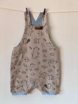 2015-003-009 Latzhose Shorts Jersey
