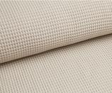3005 Bettschlange zweifärbig sand/weiß