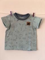 2011-025 Kurzarm Shirt