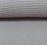 3001 Bettschlange einfärbig grau