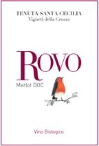 Rovo - Merlot Colli Bolognesi DOC
