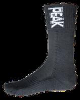 PEAK Socks Mid Black