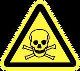 Pictogram Giftige Stoffen