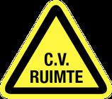 Pictogram CV Ruimte