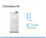 Melag Cliniclave® 45