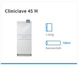 Melag Cliniclave® 45 M