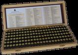 Aromathèque des 144 huiles essentielles