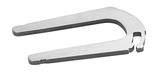 Sicherungsbügel zu Kaba Digitalzylinder Knaufmodul 1430-99 (Teil 2b)
