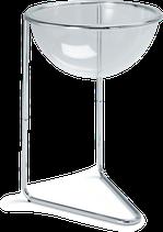 Runde Verkaufsschale Ø 50 cm